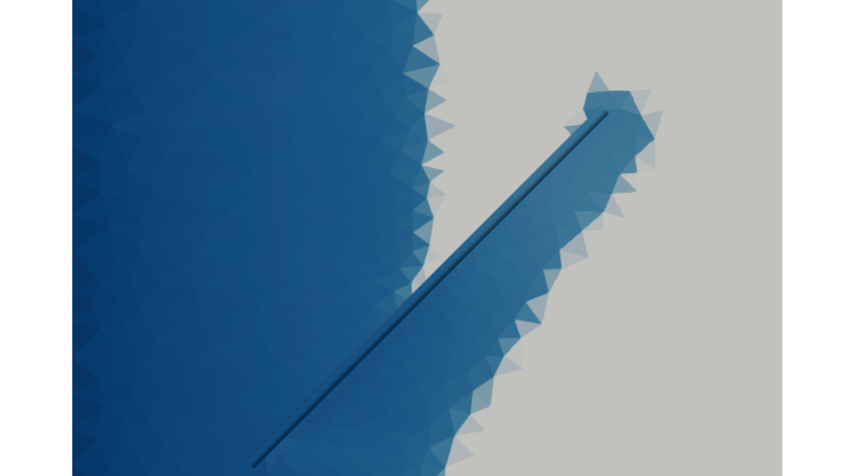 Diagonal fracture  (c)