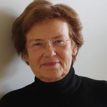 This image showsAnna-Margarete Sändig