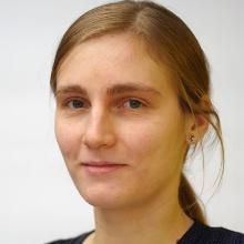 This picture showsMaria Alkämper